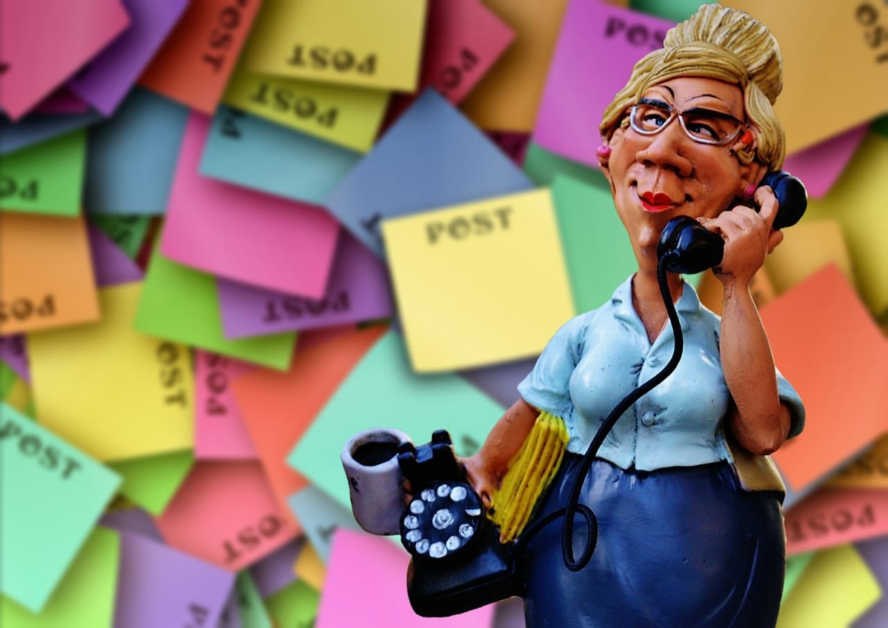 Application de standard téléphonique; l'outil idéal pour optimiser l'attention à la clientèle de votre business