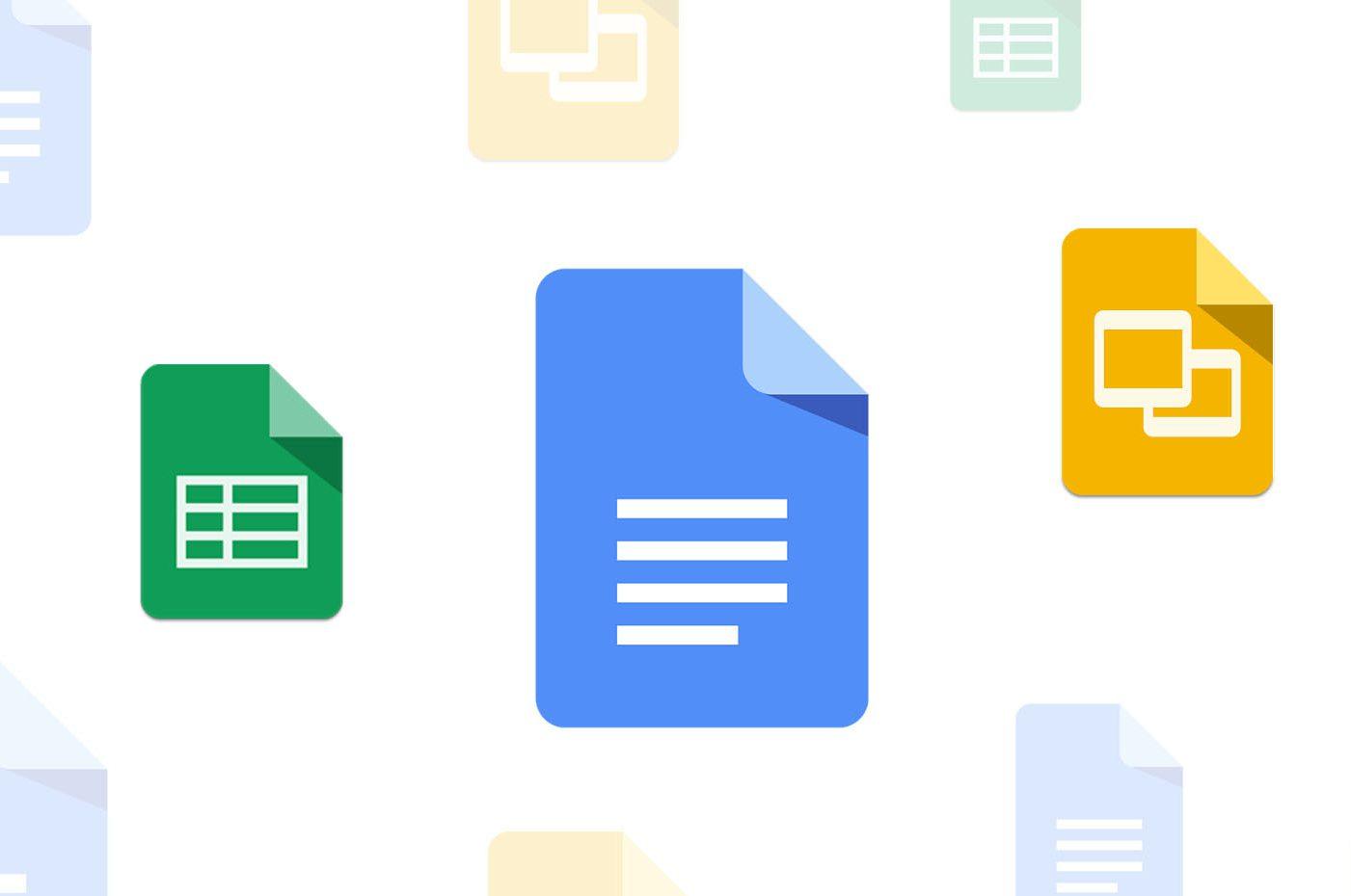 Google Docs va bientôt afficher un compteur de mots en temps réel