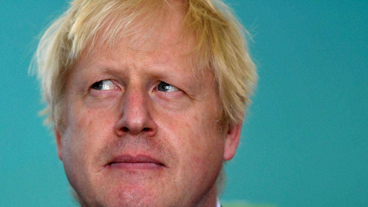 """La justice écossaise juge """"illégale"""" la suspension du parlement britannique par Boris Johnson – RTBF"""