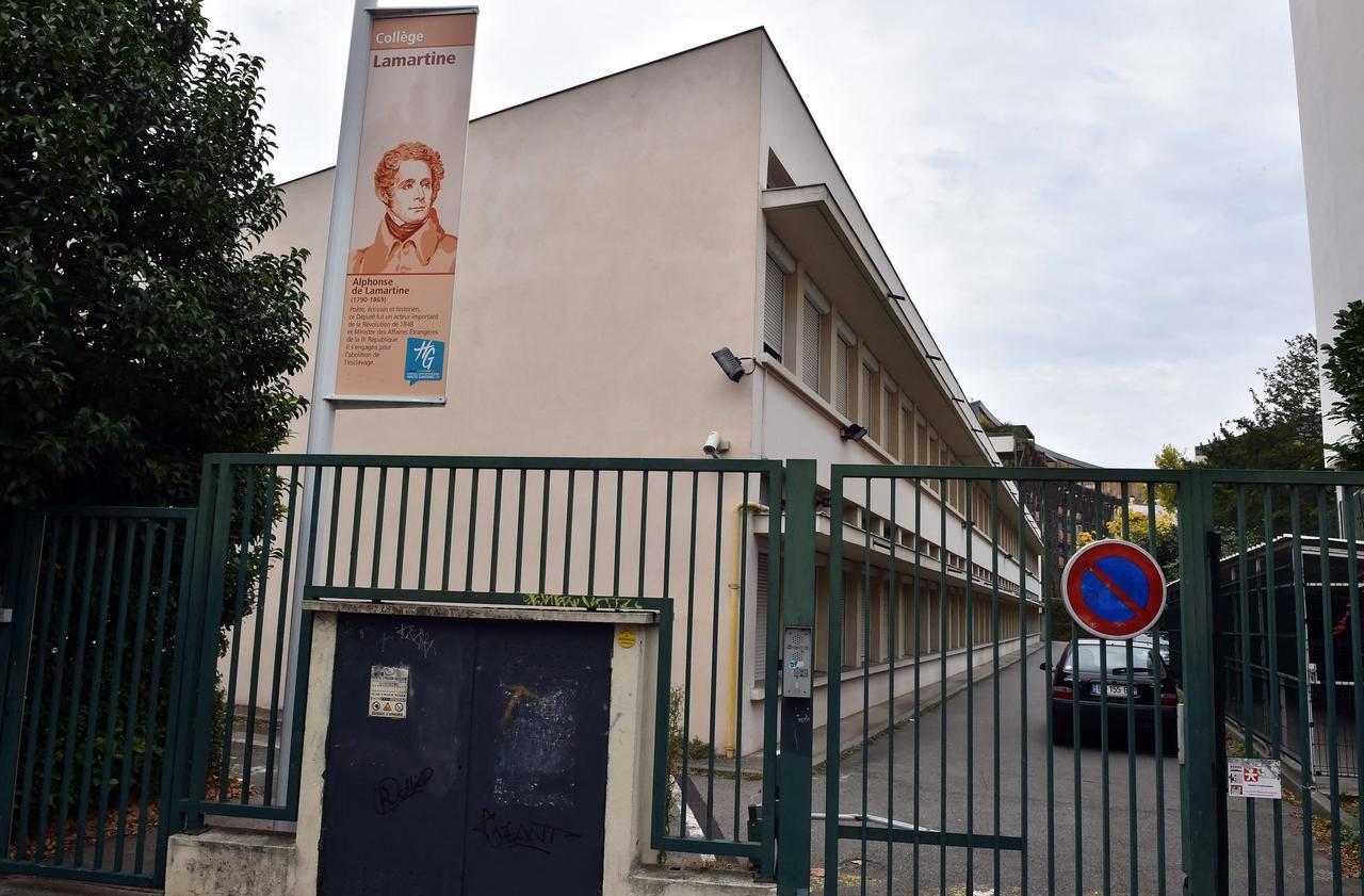 A Toulouse, une collégienne victime de viols répétés par trois élèves – Le Parisien
