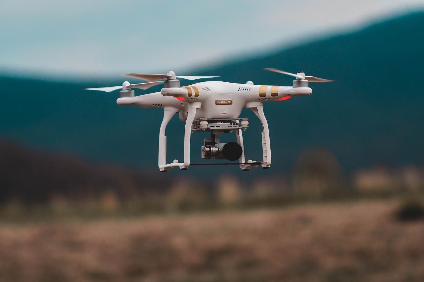 Au Canada, ces drones équipés de défibrillateurs pourraient sauver des vies