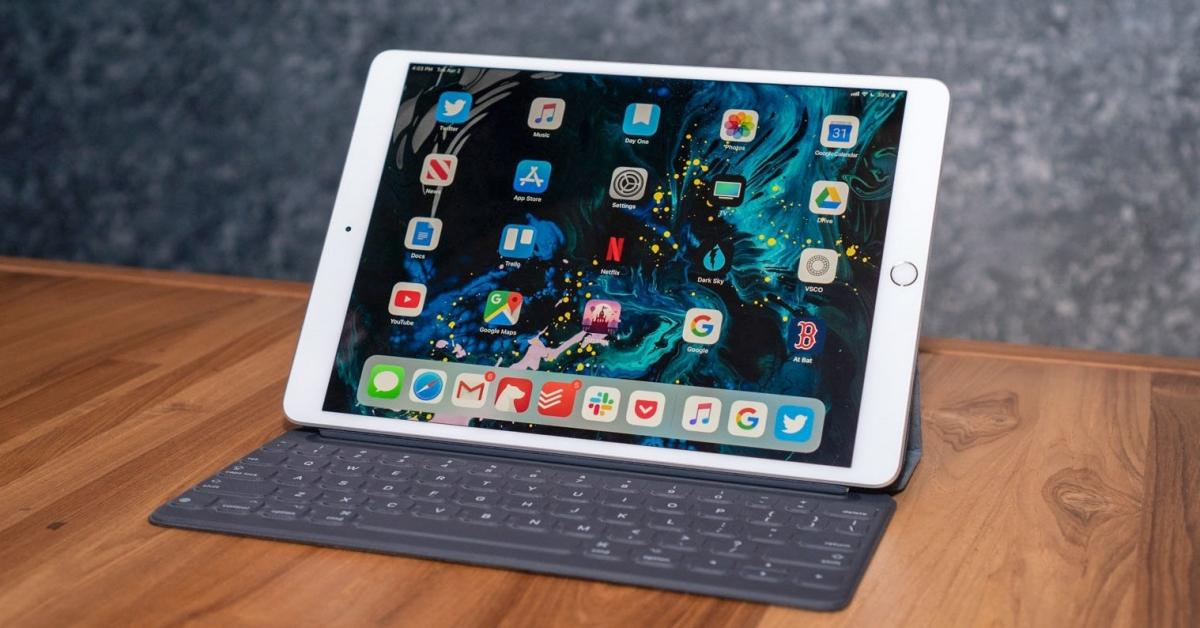 Bon Plan : -22% sur l'iPad Air 2019 d'Apple – melty