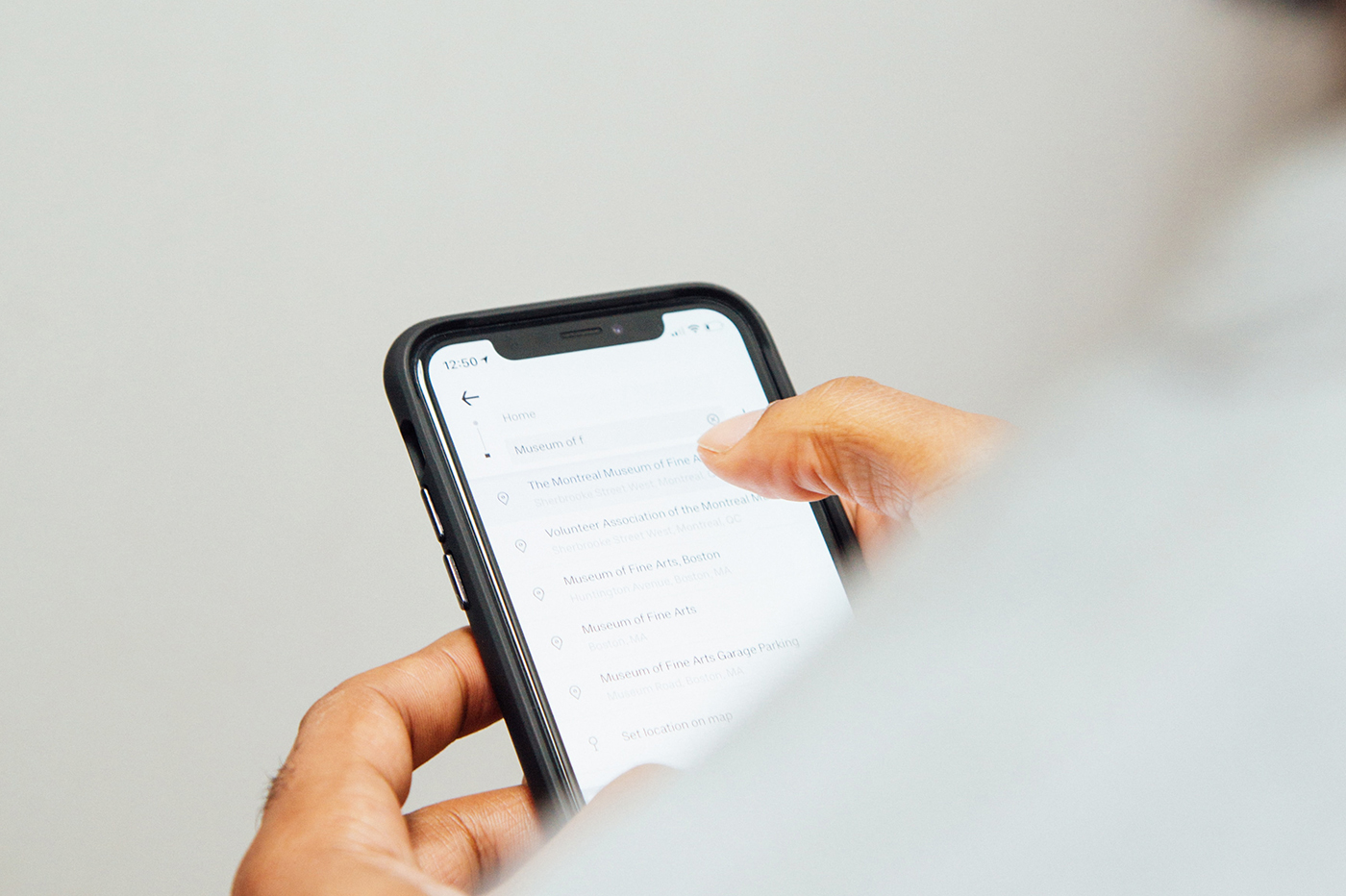 Cette faute de frappe peut rendre votre iPhone vulnérable