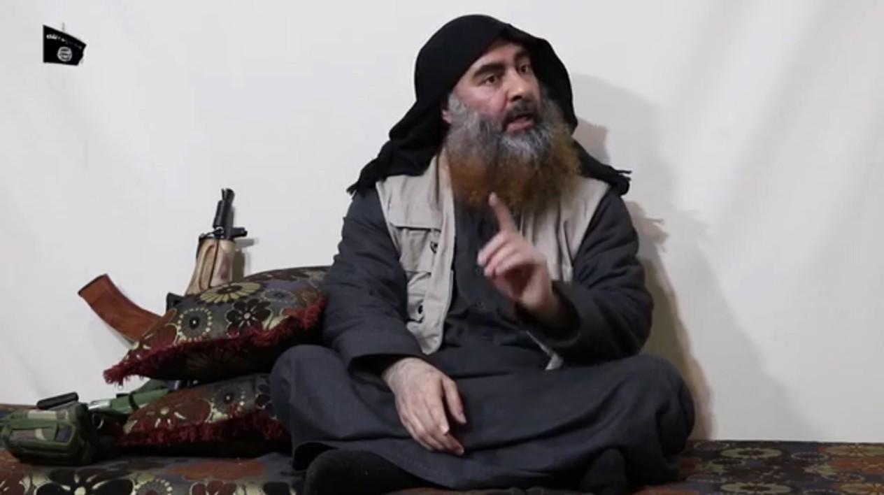 Daesh confirme la mort de son chef Abou Bakr al-Baghdadi et désigne son successeur – BFMTV.COM