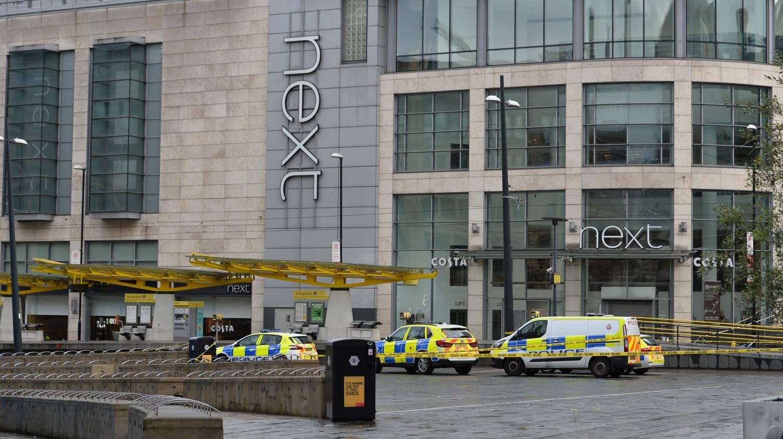 DIRECT. Attaque au couteau à Manchester : le suspect a été arrêté pour terrorisme – Franceinfo