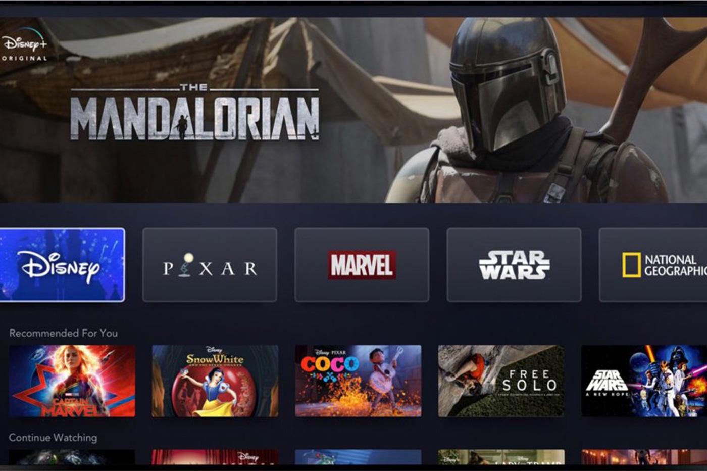 Disney+: un abonnement de trois ans, à 5 dollars par mois seulement, mais…