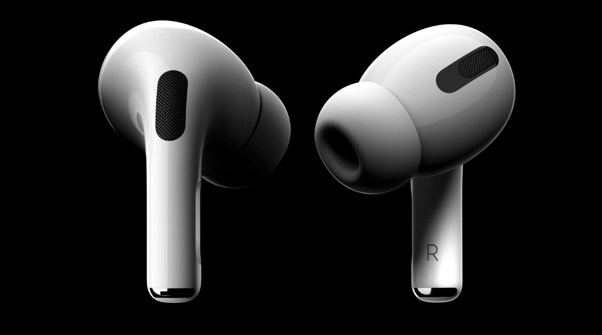 How to Perform an Ear Tip Fit Test on AirPods Pro