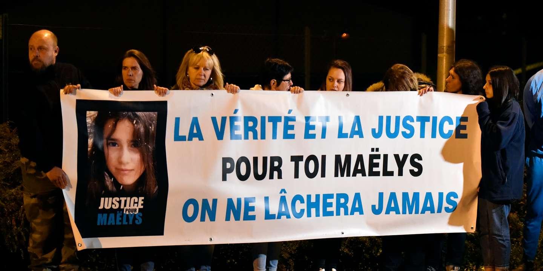 La justice rejette la demande d'annulation d'un témoignage à charge contre Nordahl Lelandais ...