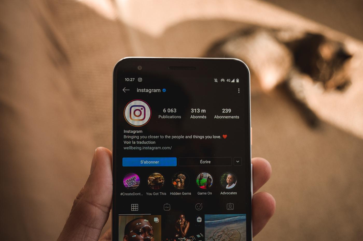 La majorité des Américains ignore que WhatsApp et Instagram appartiennent à Facebook