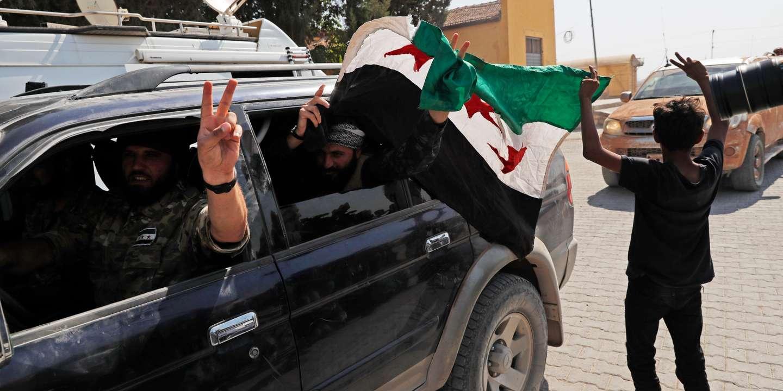 La Turquie annonce le début d'une offensive dans le Nord-Est syrien – Le Monde