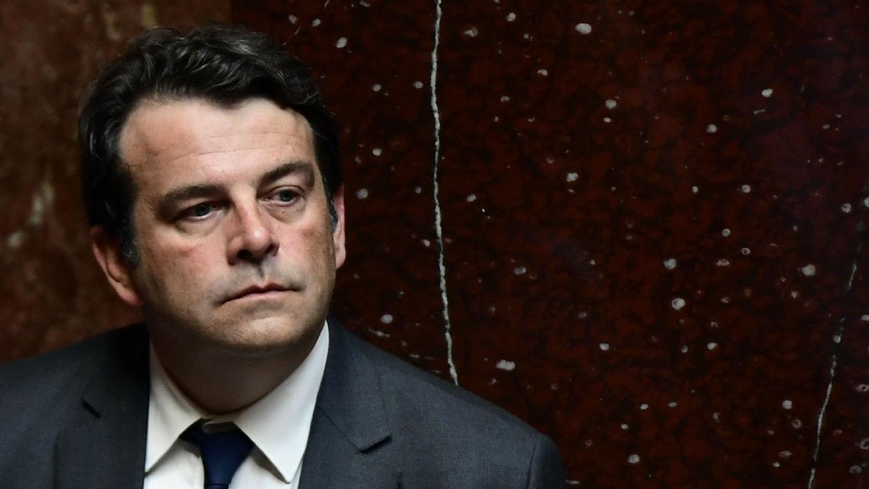 Le député LaREM Thierry Solère mis en examen pour fraude fiscale – BFMTV.COM