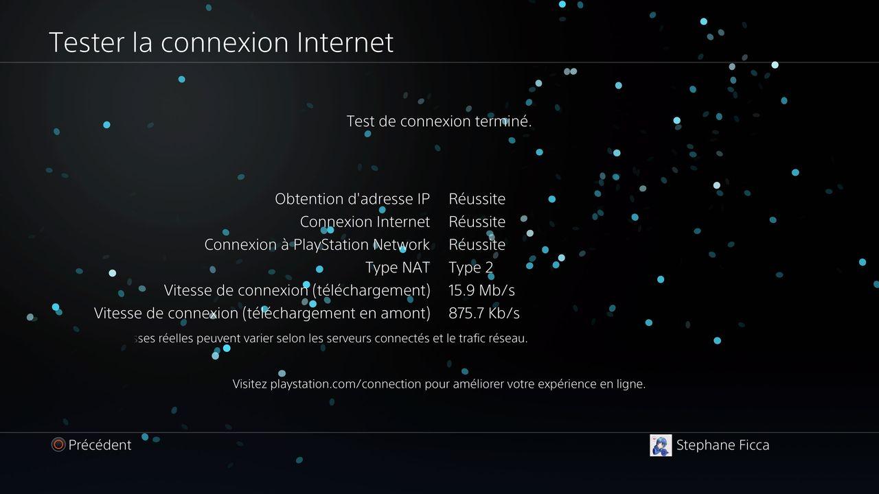 On a testé le PS Now sur une ligne ADSL, en pleine campagne… Ca fonctionne?