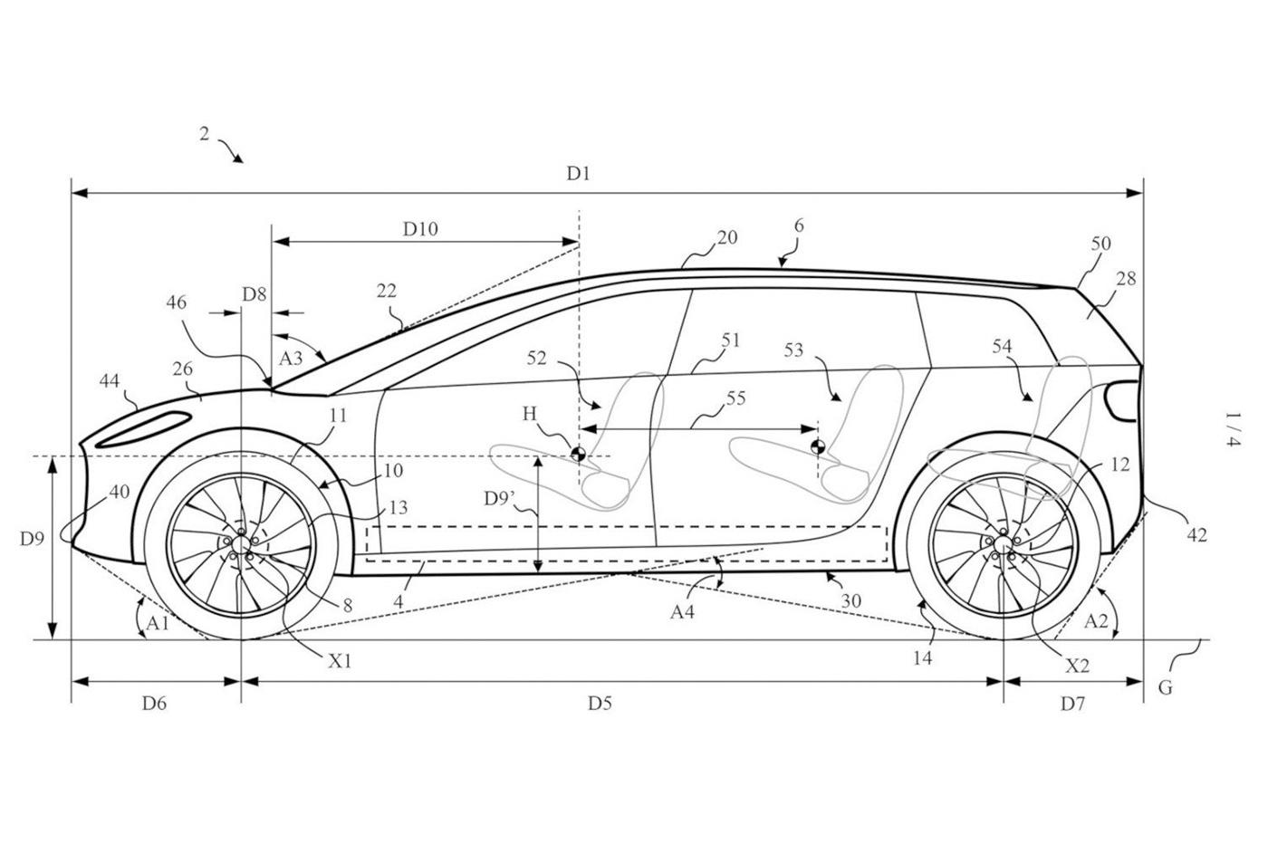 Pourquoi Dyson abandonne son projet de voitures électriques