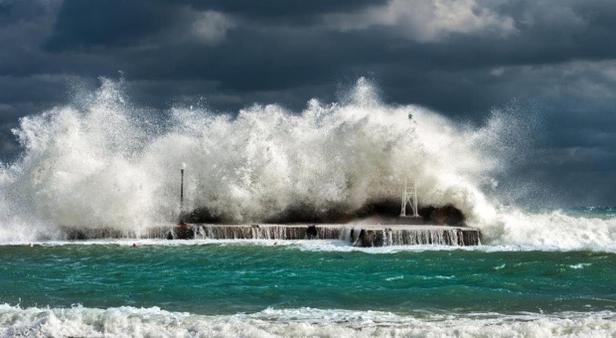 Risque de tempête : quels scénarios pour ce week-end ? – La Chaîne Météo