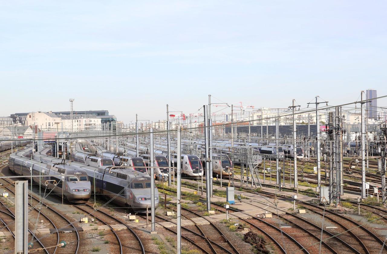 SNCF : «Aucun client ne comprendrait qu'on paie les jours de grève», assure Pepy – Le Parisien