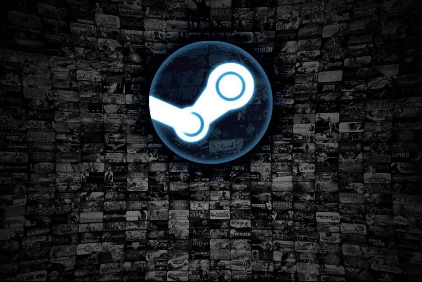 Steam: les jeux multijoueurs locaux seront bientôt jouables en ligne
