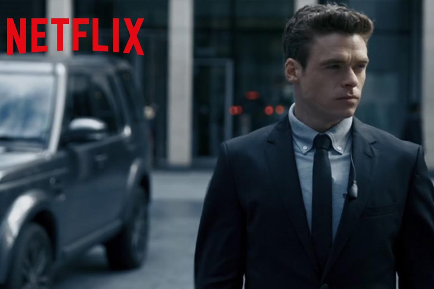 Sur Netflix, voici 5 séries britanniques à découvrir