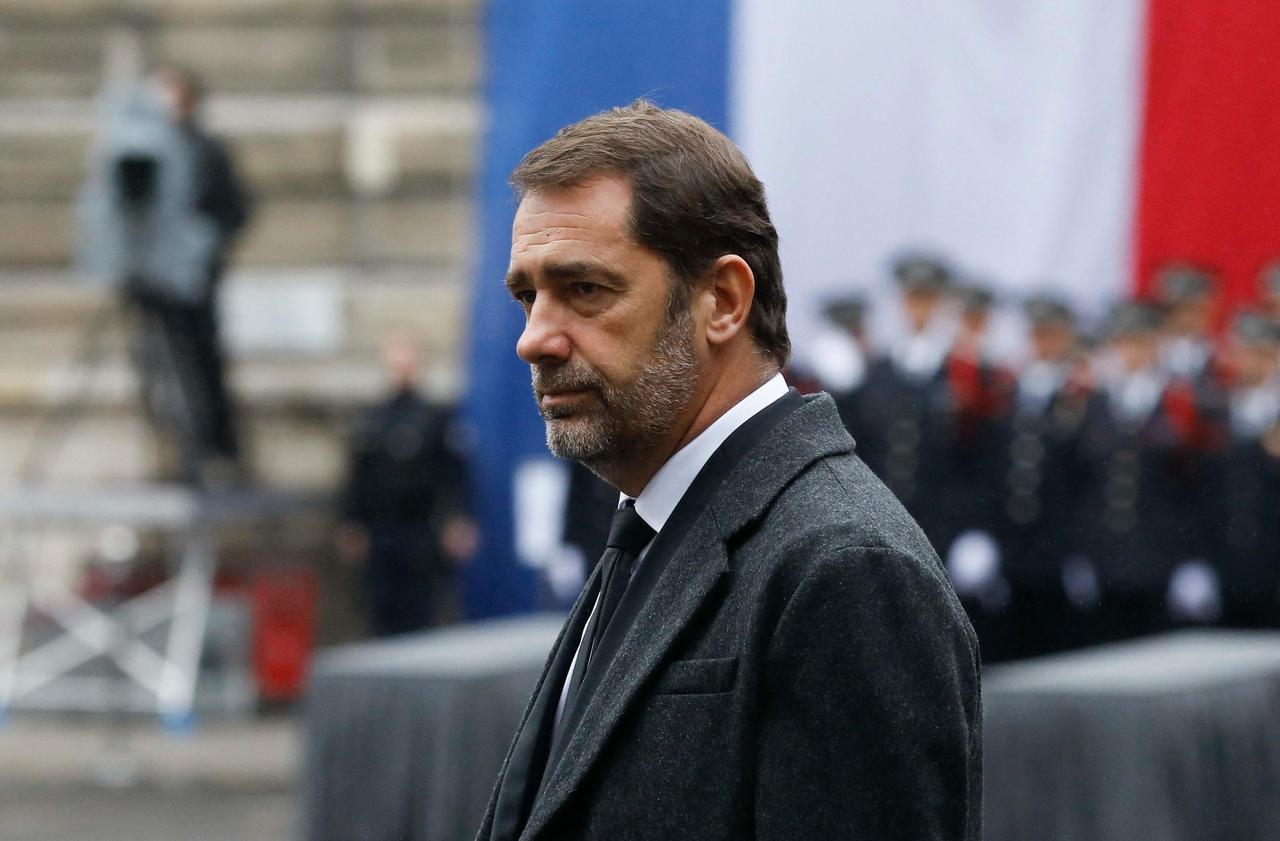 Tuerie à la «PP» : Castaner annonce l'interdiction du rassemblement de soutien au terroriste – Le Parisien