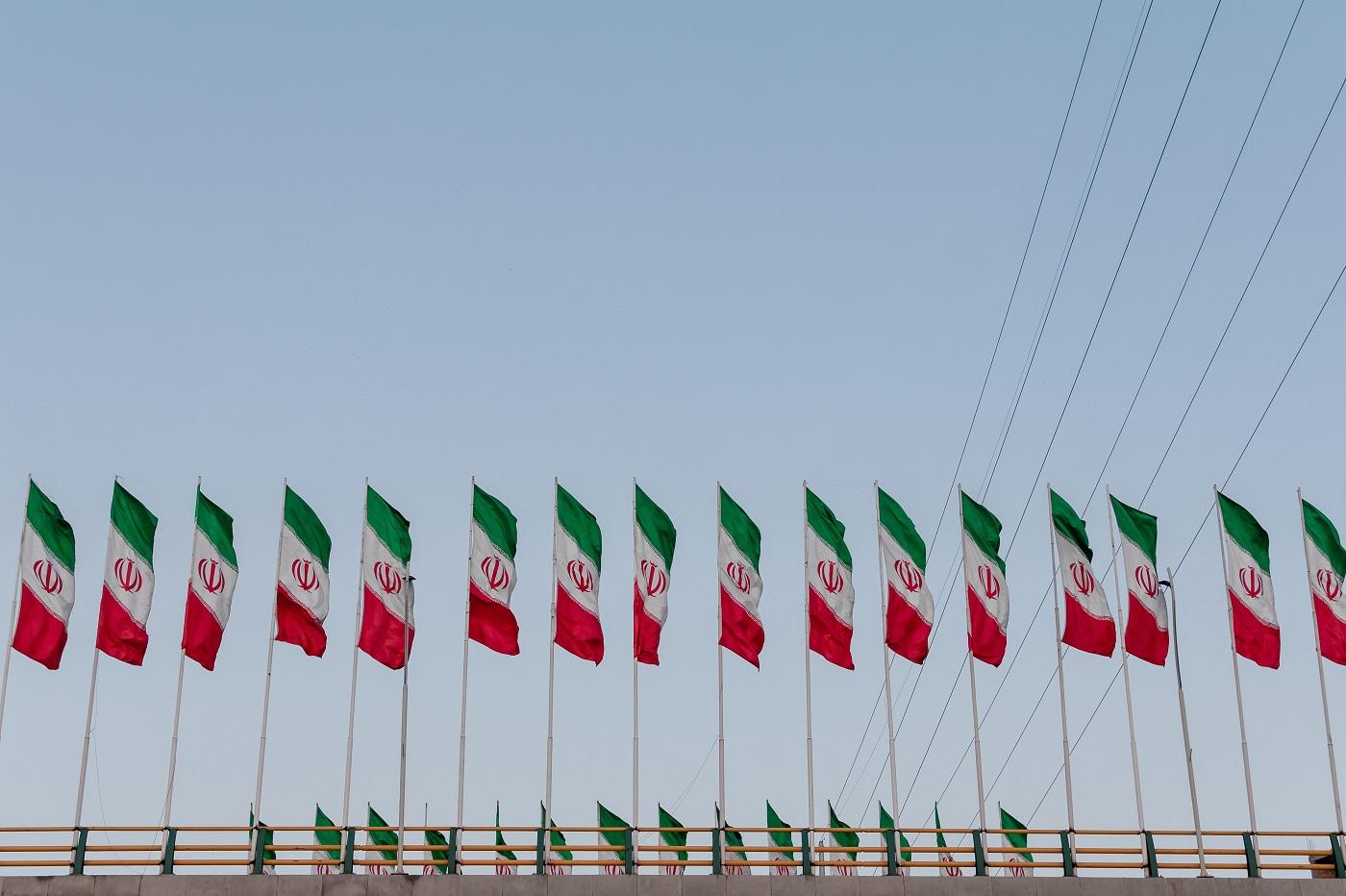 Un groupe lié au gouvernement iranien a tenté de pirater des responsables politiques américains