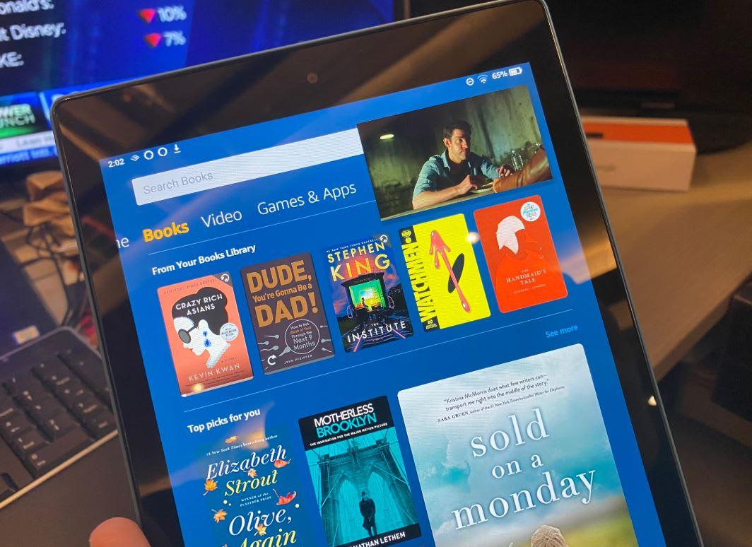 Apple iPad alternative à moitié prix – News 24