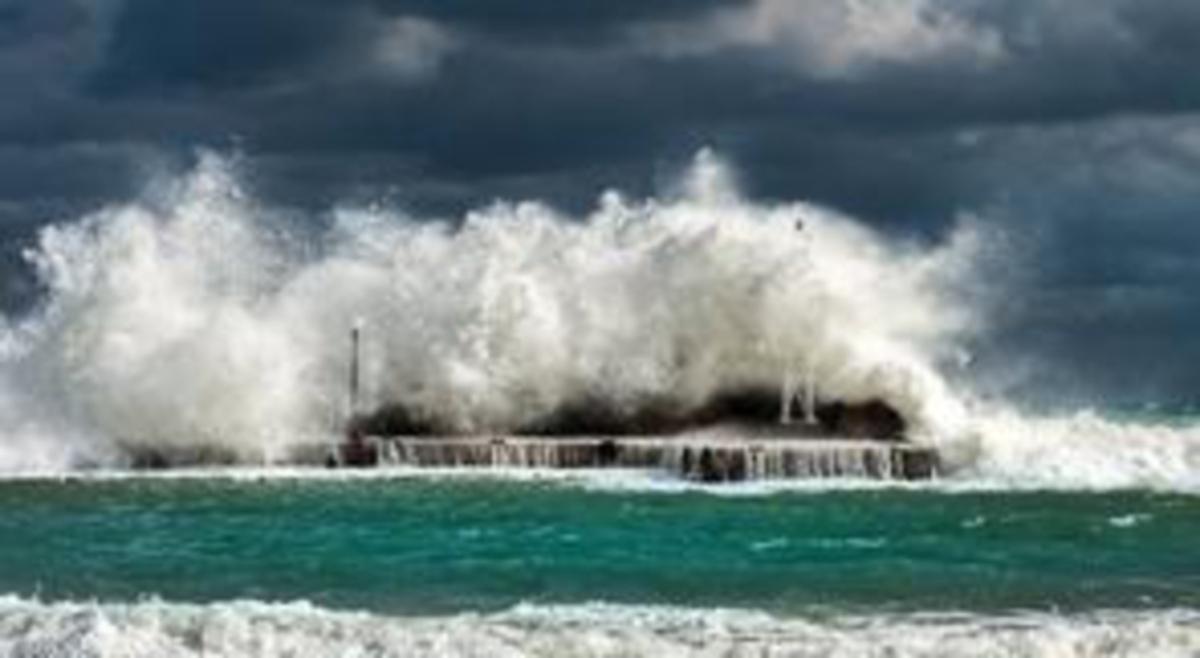 Tempête : le risque est confirmé pour dimanche – La Chaîne Météo