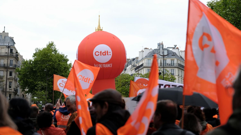 Retraites : la CFDT-Cheminots appelle à la grève reconductible le 5 décembre – franceinfo