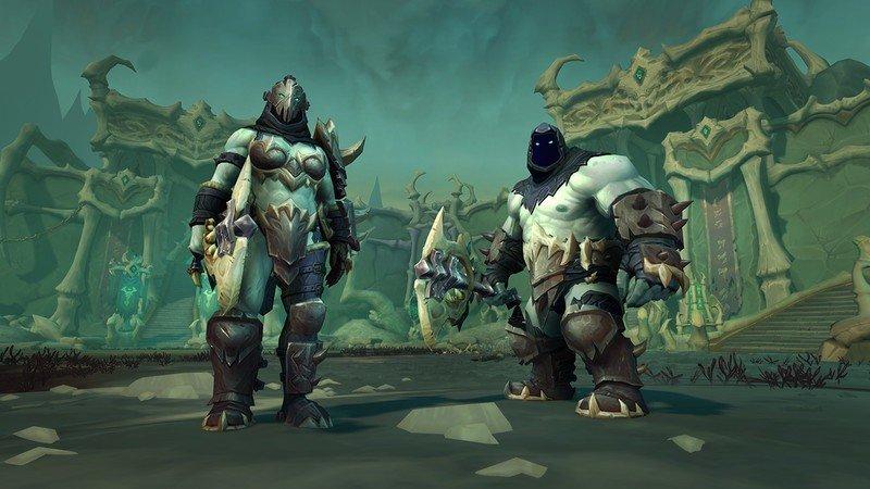 World Of Warcraft Stream