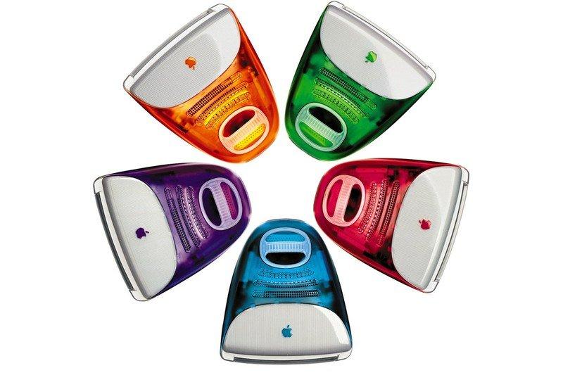Prosser: 2021 iMac to Come in Five Colors, Apple Silicon ...